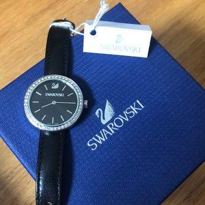 Brand new crystal swarovski watch